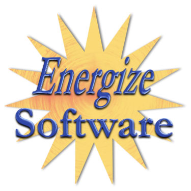 Energize Software Logo